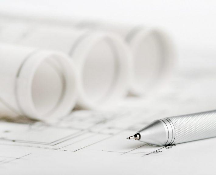Projeto Executivo e ART (Anotação de Responsabilidade Técnica)